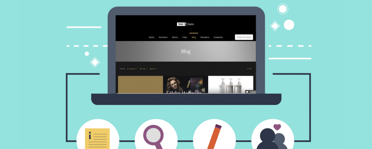 Biko Salon Blog