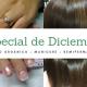 Especial de Diciembre Bikö Salón Biko Lisos manicure y semipermanente