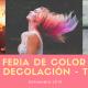 Feria de Color Tinte de Cabello Alajuela Costa Rica
