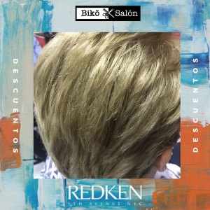 Biko Salon Redken Lindora Rubio
